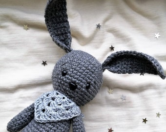 Kaleja Bunny Willy