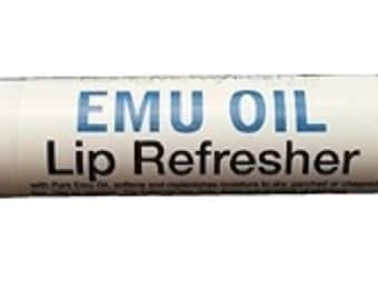 Emu Lip Refresher Balm