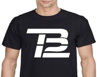 994f21114e Tom Brady T-Shirt | TB12 T-Shirt | New England Patriots