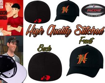 4357e27cc8977 Tadashi s Hat
