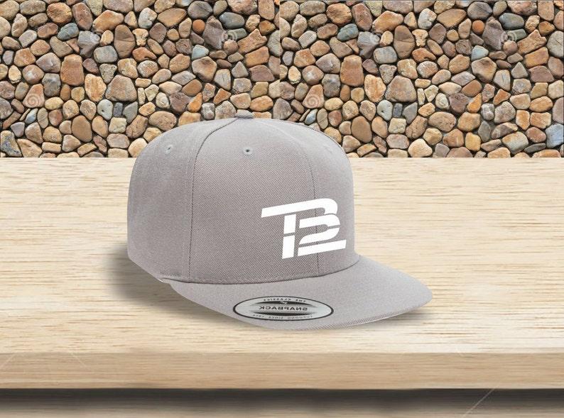 70828cd26cc34 TB12 TOM BRADY Snapback hat cap high quality new england