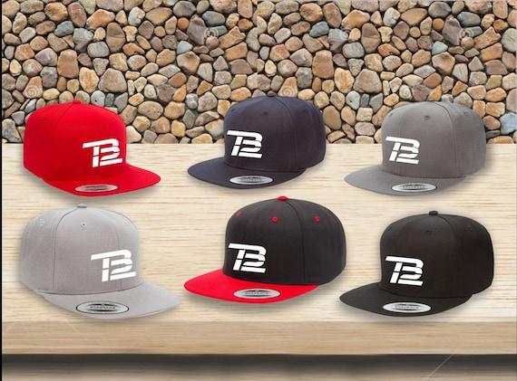 4a454508aad TB12 TOM BRADY Snapback hat cap high quality new england