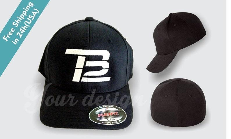 e400955f094 TB12 TOM BRADY flexfit Baseball Cap high quality stitching