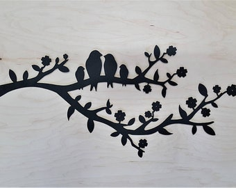 Family Tree Wall Art Etsy