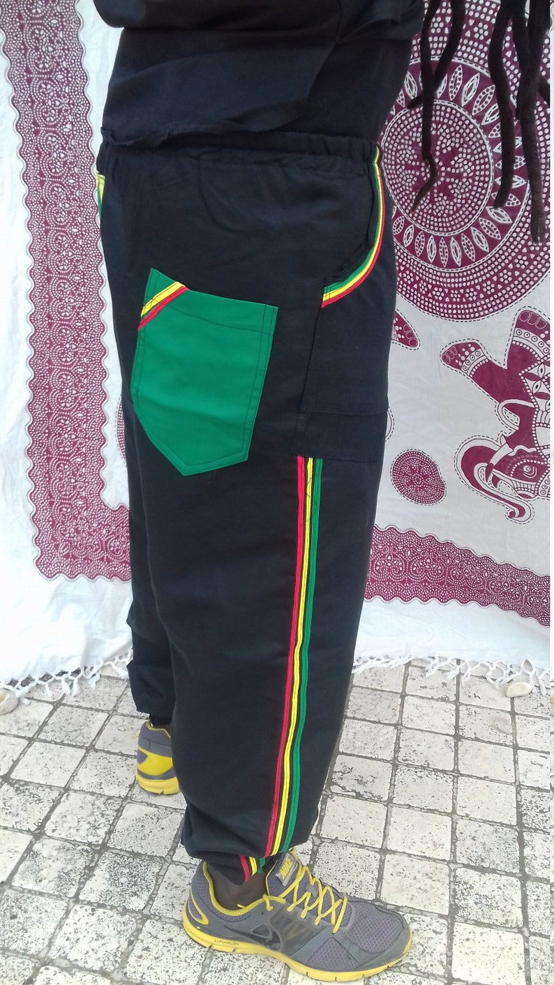 Full Rasta Reggae Style  c5e505ea6