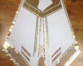 Strength of the Pack Destiny Hunter cloak