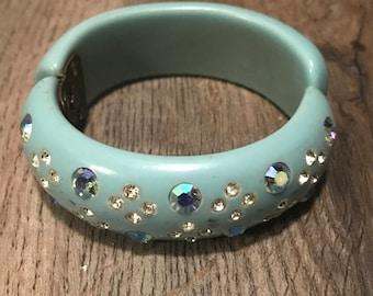 Vintage Weiss Bakelite Bracelet