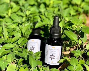 Spanish Needles ~Alba Bidens~ Herbal Tincture