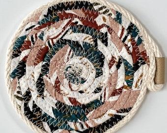 Set of 4 - Handmade Coasters