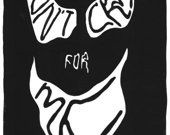 FACE SIGIL: Don't Cry For Me