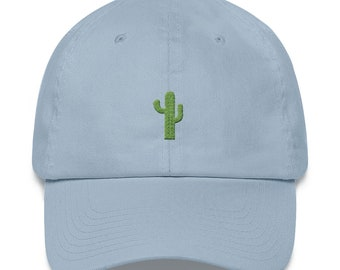 Cactus dad hat  dc7e7af35e52