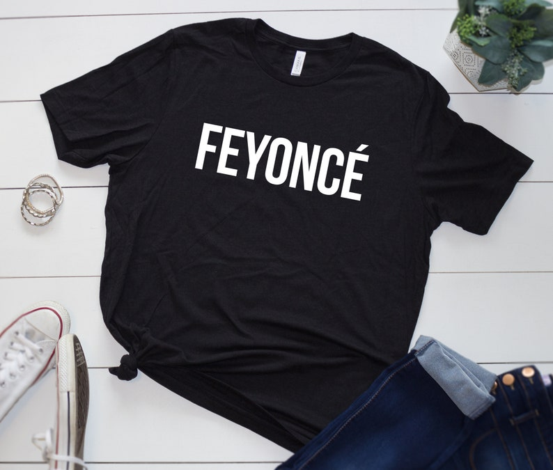929698530f43 Feyonce tshirt graphic tee funny engagement gift fiance