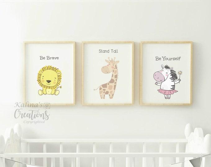 Nursery Wall Art - You Print