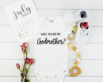 Godmother Onesie