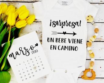 Spanish l Onesies