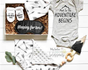 Unique Baby Shower Gifts for Mom and Baby
