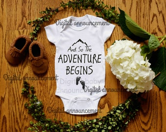 Digital pregnancy Announcement / Social Media Baby Announcement / Facebook / Instagram / Instant Download / digital print / pregnancy reveal