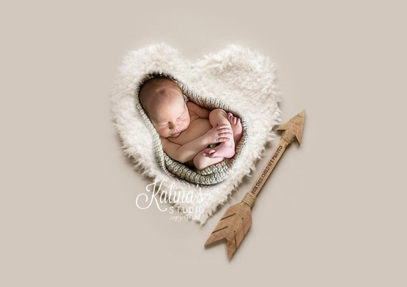 Newborn Full Photography Session