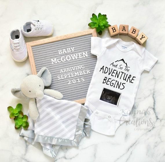 Elephant Pregnancy Announcement for Social Media