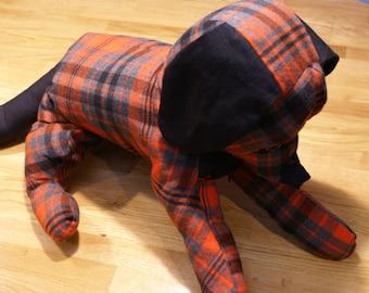 Dog pyjama case - Henry