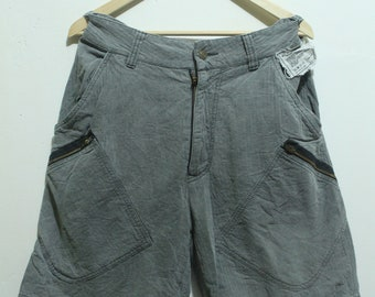 Atmos Denim Short Pants