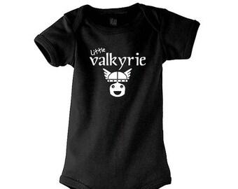 Bodysuit - Little Valkyrie