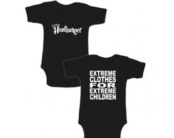 LH - Extreme Clothes For Extreme Children
