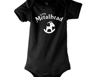 Little Metalhead - Goat