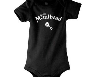 Little Metalhead - Rattle