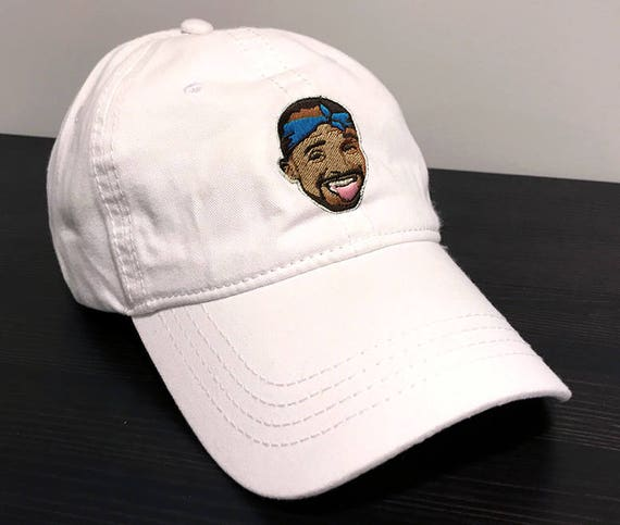 a692d181b06 Drizzy DRAKE OVO Cap Views More Life Dad Hat Cap No