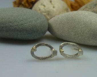 the little oval ones.