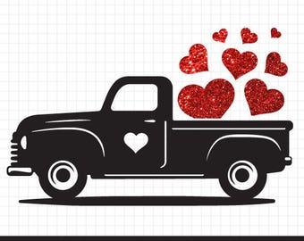 Valentine Svg Etsy