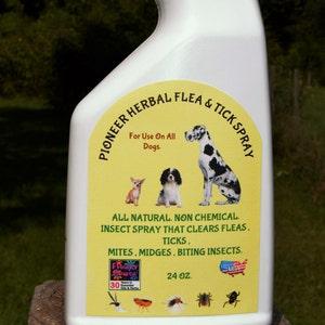 Natural fly spray | Etsy UK