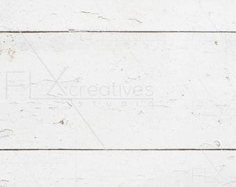 White Wood Digital Paper WHITE WOOD TEXTURE With Rustic Textures And Distressed Grain In Beach Background Planks