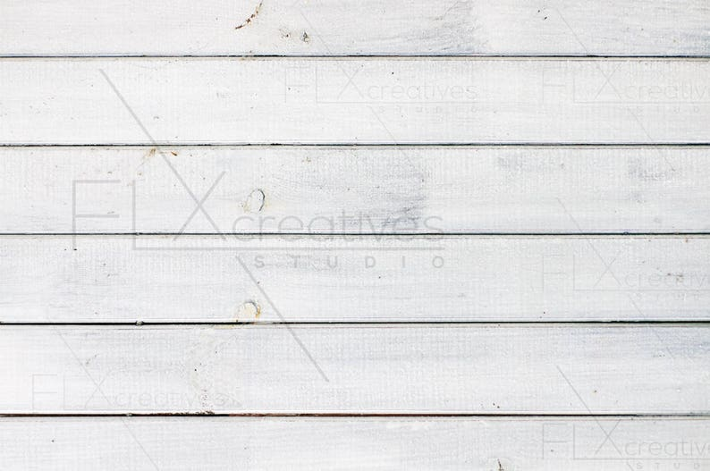 White Wood Digital Paper: WHITE WOOD TEXTURE With   Etsy