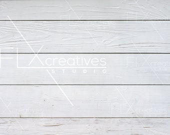 White wood digital paper WHITE WOOD TEXTURES, rustic white wood, distressed wood grain in white, wood backgrounds planks #sp-55