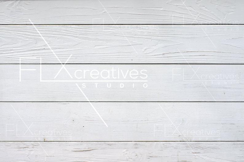 Distressed Bianco Legno Carta Digitale Bianco Legno Texture Etsy