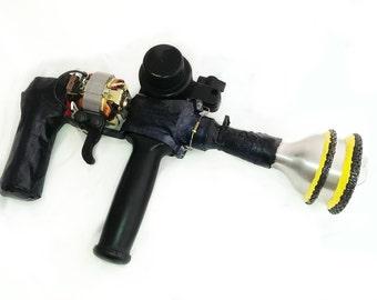 Rebel Ray Gun