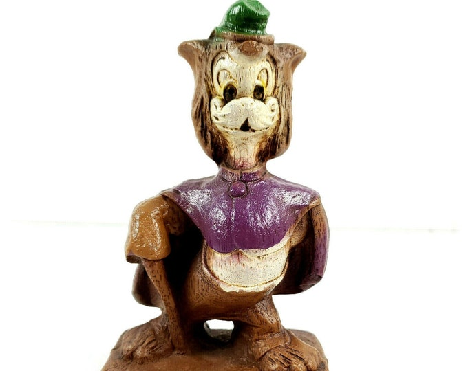 Vintage 1940s Walt Disney Pinocchio Multi Products Chicago Figure GIDDY