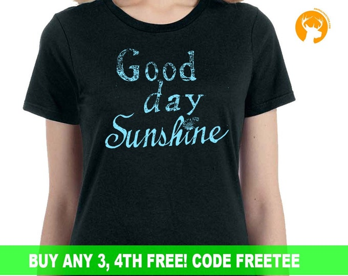 Cute Gardening T- Shirt, The Beatles Cute Tee, Love Tee, Beautiful Saying, Gardening, Garden Farm