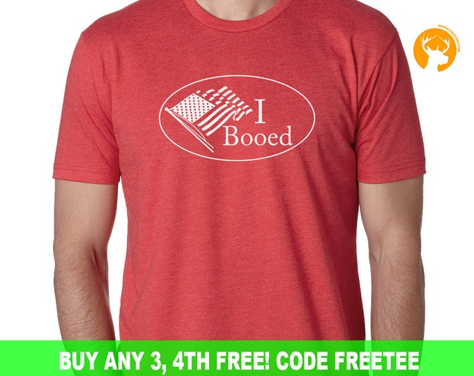 Fuck Trump Funny T-shirt, Political Tees, I Voted Tee, Campaign Tees, Election Shirt, Anti Trump Gift For Him, Ladies Gift