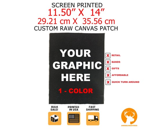 Design Your Own Patch | Create Your Own T Shirt | Custom Patch | Custom Patch | Personalized Patch | Custom Event Patch