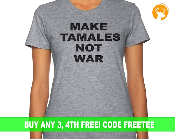 Funny Mexican Tee Shirt