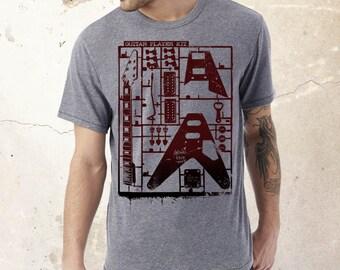 Heavy Metal Shirt, Rock Band Shirt, Rock And Roll Shirt, Music Shirt, Concert Shirt, Guitar Player Shirt, Music Shirt, Punk Shirt, Vintage