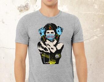 Wonder Women Shirt, Superhero Shirt, DC Comics Shirt, Justice League Shirt, Marvel Shirt, Gal Gadot, Diana Prince, Men Wonder Woman Shirt