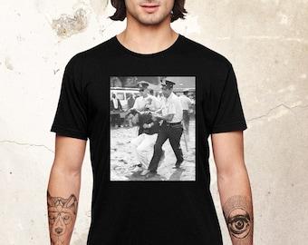Bernie Sanders Shirt, Bernie Meme Shirt, Bernie Shirt, Social Justice Shirt, Political Shirt, Resist Shirt, AOC Shirt, Protest Shirt, Feel