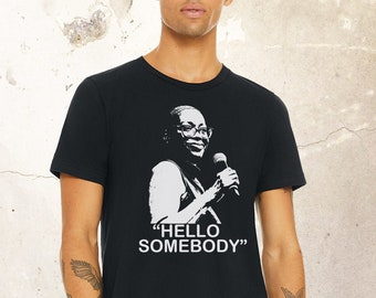 Nina Turner 2024 Classic T-Shirt