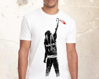 Water Is Life Shirt, Lafe Life Shirt, Save The Earth Shirt, Climate Change Shirt, Environmental Shirt, Save The Planet Shirt, Anti Pollution
