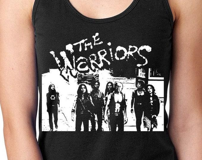 Progressive Warriors Funny Political T Shirt, Protest Trump T-Shirt