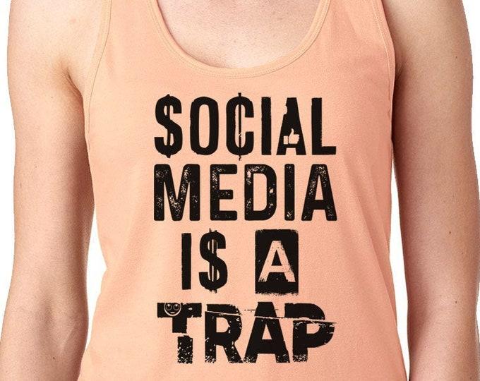 Social Media T Shirt Funny, Facebook T shirt, Google TShirt, Geek T, Geek Gift